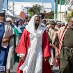 Jesus The Walk to Calvary Bermuda, April 19 2019-1794