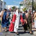 Jesus The Walk to Calvary Bermuda, April 19 2019-1796