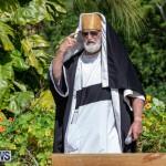 Jesus The Walk to Calvary Bermuda, April 19 2019-1798