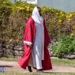 Jesus The Walk to Calvary Bermuda, April 19 2019-1806