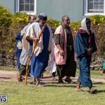 Jesus The Walk to Calvary Bermuda, April 19 2019-1811
