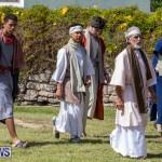 Jesus The Walk to Calvary Bermuda, April 19 2019-1816