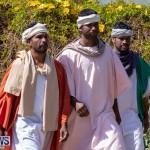 Jesus The Walk to Calvary Bermuda, April 19 2019-1824