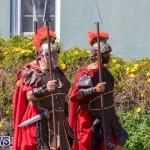 Jesus The Walk to Calvary Bermuda, April 19 2019-1828