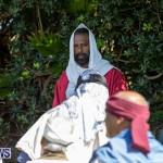 Jesus The Walk to Calvary Bermuda, April 19 2019-1833