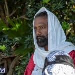 Jesus The Walk to Calvary Bermuda, April 19 2019-1834