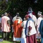 Jesus The Walk to Calvary Bermuda, April 19 2019-1835