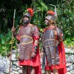 Jesus The Walk to Calvary Bermuda, April 19 2019-1840