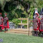 Jesus The Walk to Calvary Bermuda, April 19 2019-1841