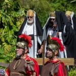 Jesus The Walk to Calvary Bermuda, April 19 2019-1843