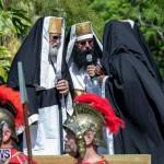 Jesus The Walk to Calvary Bermuda, April 19 2019-1846