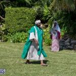 Jesus The Walk to Calvary Bermuda, April 19 2019-1847