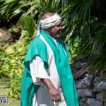 Jesus The Walk to Calvary Bermuda, April 19 2019-1848
