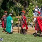 Jesus The Walk to Calvary Bermuda, April 19 2019-1851