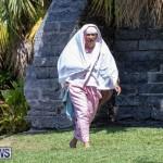 Jesus The Walk to Calvary Bermuda, April 19 2019-1852