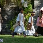 Jesus The Walk to Calvary Bermuda, April 19 2019-1860