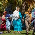 Jesus The Walk to Calvary Bermuda, April 19 2019-1890