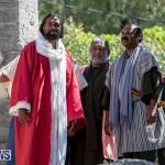 Jesus The Walk to Calvary Bermuda, April 19 2019-1900
