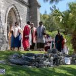 Jesus The Walk to Calvary Bermuda, April 19 2019-1901