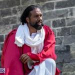 Jesus The Walk to Calvary Bermuda, April 19 2019-1912