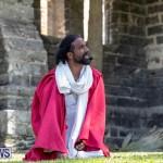 Jesus The Walk to Calvary Bermuda, April 19 2019-1927