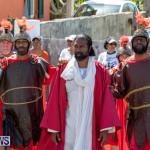 Jesus The Walk to Calvary Bermuda, April 19 2019-1933