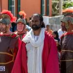 Jesus The Walk to Calvary Bermuda, April 19 2019-1950