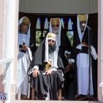 Jesus The Walk to Calvary Bermuda, April 19 2019-1957