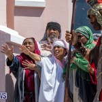 Jesus The Walk to Calvary Bermuda, April 19 2019-1963