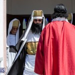 Jesus The Walk to Calvary Bermuda, April 19 2019-1966