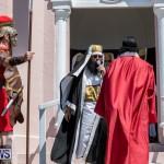 Jesus The Walk to Calvary Bermuda, April 19 2019-1969