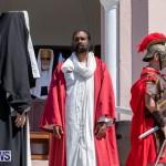Jesus The Walk to Calvary Bermuda, April 19 2019-1975