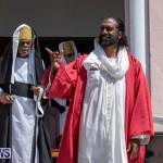 Jesus The Walk to Calvary Bermuda, April 19 2019-1982