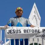 Jesus The Walk to Calvary Bermuda, April 19 2019-1985
