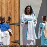 Jesus The Walk to Calvary Bermuda, April 19 2019-1988