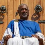 Jesus The Walk to Calvary Bermuda, April 19 2019-1990