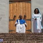 Jesus The Walk to Calvary Bermuda, April 19 2019-1992
