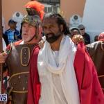 Jesus The Walk to Calvary Bermuda, April 19 2019-1999