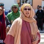 Jesus The Walk to Calvary Bermuda, April 19 2019-2003