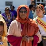 Jesus The Walk to Calvary Bermuda, April 19 2019-2006