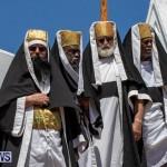 Jesus The Walk to Calvary Bermuda, April 19 2019-2007
