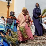 Jesus The Walk to Calvary Bermuda, April 19 2019-2009
