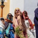 Jesus The Walk to Calvary Bermuda, April 19 2019-2010