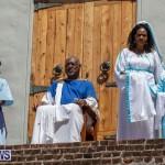 Jesus The Walk to Calvary Bermuda, April 19 2019-2012