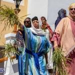 Jesus The Walk to Calvary Bermuda, April 19 2019-2014