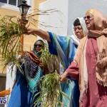 Jesus The Walk to Calvary Bermuda, April 19 2019-2019