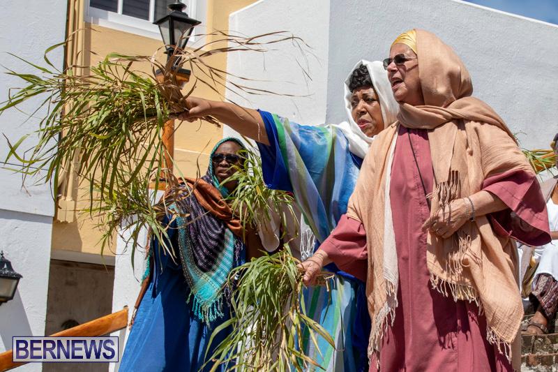 Jesus-The-Walk-to-Calvary-Bermuda-April-19-2019-2019