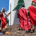 Jesus The Walk to Calvary Bermuda, April 19 2019-2030