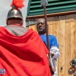 Jesus The Walk to Calvary Bermuda, April 19 2019-2033