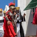 Jesus The Walk to Calvary Bermuda, April 19 2019-2037